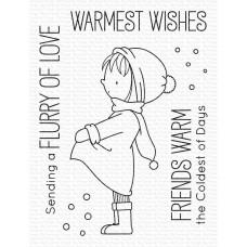 BB Warmest Wishes - My Favorite Things