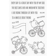 Wheelie Great Friend - My Favorite Things
