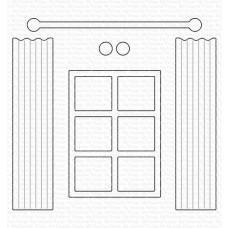 Window Dressing Die-namics - My Favorite Things