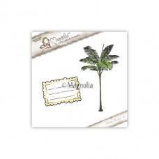 Palm Tree - Magnolia