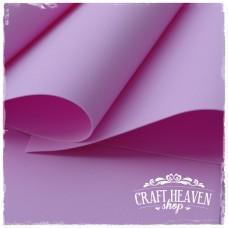 Foamiran - Pink