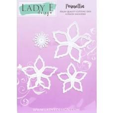 Poinsettia - Lady E Design