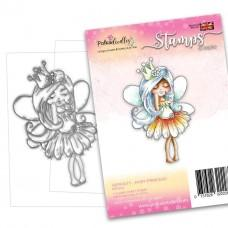 Serenity - Fairy Princess - Polkadoodles
