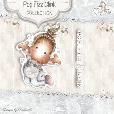 Pop Fizz Clink Tilda - Magnolia