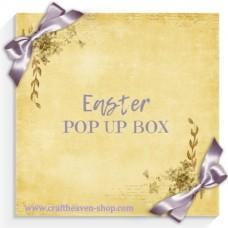 Pop Up Box Easter 2020 - Magnolia