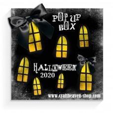 Halloween Pop Up Box 2020 - Magnolia