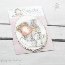 O'Birthday Tilda - Magnolia
