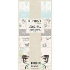 Reprint - Little One Slimline Paper Pack