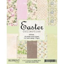 Reprint - Easter Collection - 6x6 Inch Paper Pack