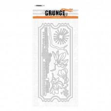 Grunge Collection Cutting Die - Slimline nr.26 - Studio Light