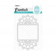 Embossing Die Cut Essentials Nr.250 - Studio Light