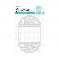 Embossing Die Cut Essentials Nr.262 - Studio Light