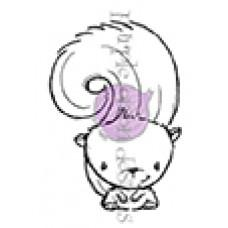 Peanut (Squirrel) - Purple Onion Designs