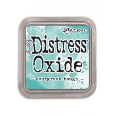 Tim Holtz Distress Oxide Ink Pad - Evergreen Bough