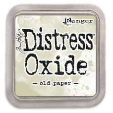 Tim Holtz Distress Oxide Ink Pad - Old Paper