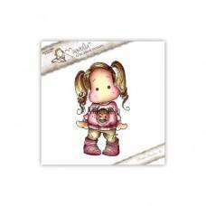 Tilda with Holiday Sweater - Magnolia