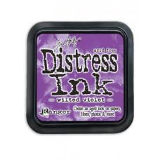 Distress Ink - Wilted Violet