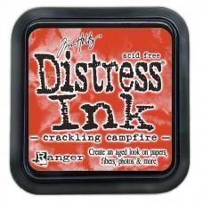 Distress Ink - Crackling Campfire