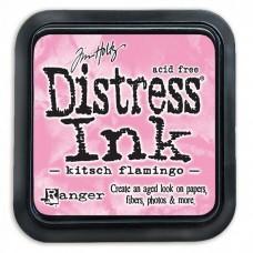 Distress Ink - Kitsch Flamingo