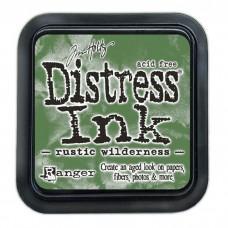 Distress Ink - Rustic Wilderness