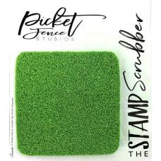 The Stamp Scrubber - Picket Fence Studios