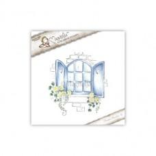 Romantic Window - Magnolia