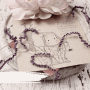 Ghost & Goblins! Rubber Stamp Sheet - Magnolia
