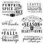 Happy Fall Sentiments - LDRS Creative